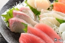 Sashimi 7 kinds