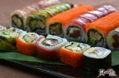 Roll Sushi Assorted